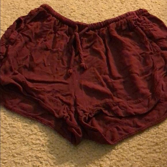 Brandy Melville Pants - Shorts